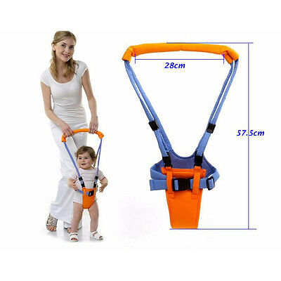 Safety Baby Learning to Walk Wing Baby Protective Walking Assistant Walker New