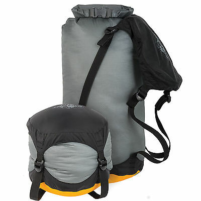 Sea To Summit UltraSil eVent Compression Dry Bag Camping Ultra Sil Luggage XS