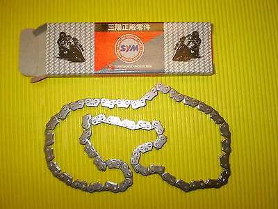 SYM Super Duke & Fiddle II 125ccm - Timing chain - Neu ET: 1C14401-V02-000