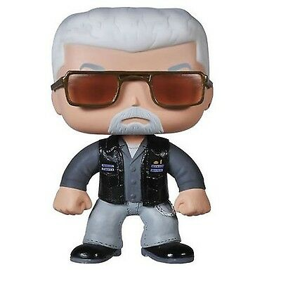 Sons of Anarchy: Clay Morrow FunKo