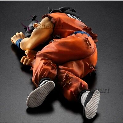 Hot Anime Dragon Ball Z Yamcha Dead Hayakukoi Gokuh PVC Figure New No Box