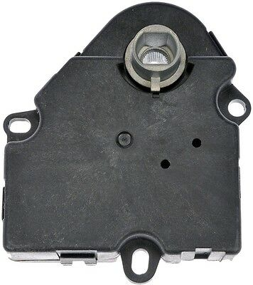 HVAC Heater Blend Door Actuator Dorman fits 93-98 Jeep Grand Cherokee 5.2L-V8