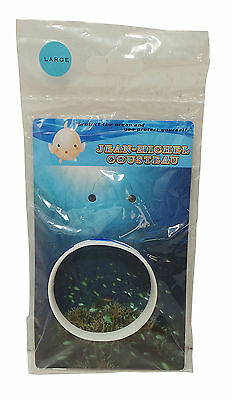 Clearance Of 436 Jean-Michel Cousteau Silicone Ocean Wristbands