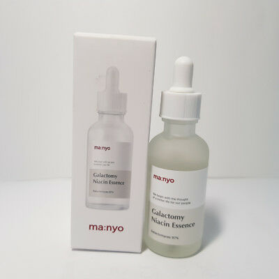 Manyo Factory Galactomyces Niacin Special Treatment Essence (50ml) Pure Natural