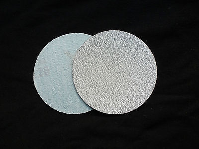 "Sanding Discs 3"" / 75mm Hook and Loop, all Grit Sizes"