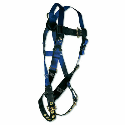 FallTech Safety Harness - 1 D Ring with Tongue Buckles - XL-2XL
