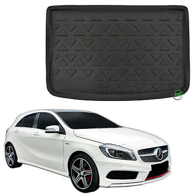 MERCEDES A CLASS W 176 2012- 2018 Tailored Boot tray liner car mat  ME100937