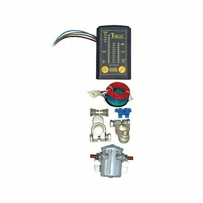 T-Max Dual Battery Current Control System 47-3800