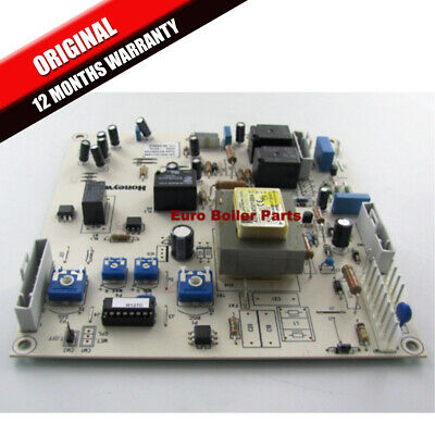 POTTERTON PERFORMA 24 Combi 80 ECO PCB 248075 Original BRAND NEW