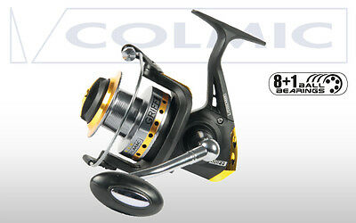 Colmic Mulinello Potente Surf Casting Griff PP