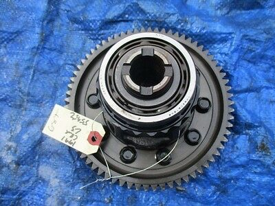 90-91 Honda Civic CRX D16 SI L3 manual transmission differential diff OEM