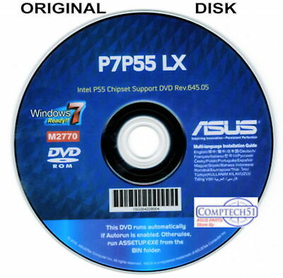 ASUS P7P55D PRO JMB36X WINDOWS 10 DOWNLOAD DRIVER
