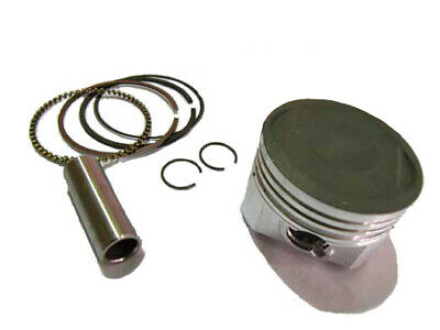 NEW 56.5mm PISTON KIT, 15MM PISTON PIN, LIFAN 150CC