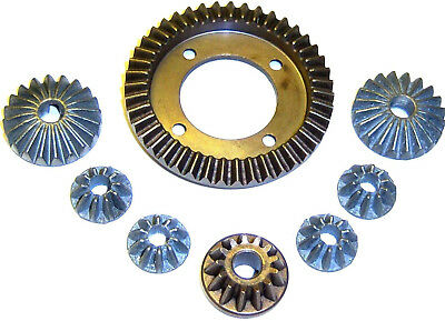BS803-027 Driving / Driven Gear Diff Gear Bevel Gears