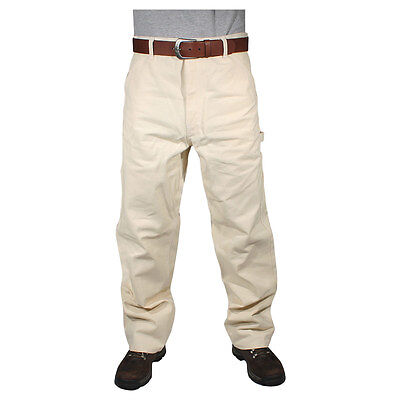 Natural Painters Pants - Natural - 42x30