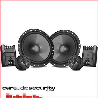 "JBL CS760 - 17cm 6.5"" Car Component Speakers 150 Watts 2 Way Speakers Full Range"