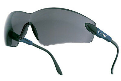 BOLLE Viper Smoke Lens Glasses Sports & Safety - New Sealed FREE BOLLE NECK CORD