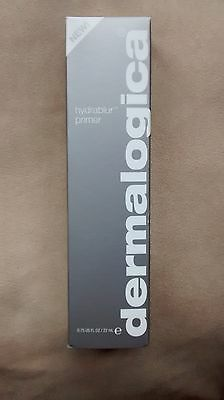 New Dermalogica HydraBlur Primer 22ml  Sealed and boxed RRP £38 -signed for RM
