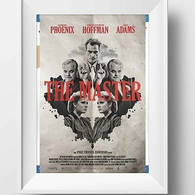 The Master Poster Retro Huge : #211337
