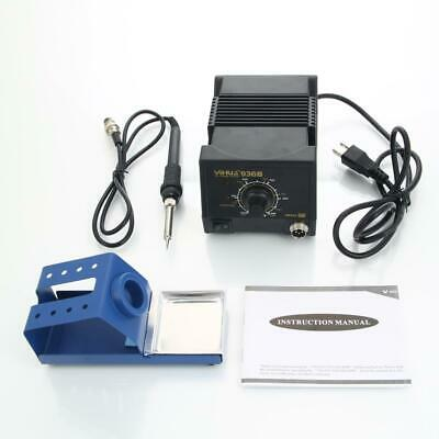 936B 110V ESD Electric Iron Soldering Station SMD Welder Welding Tool w Stand