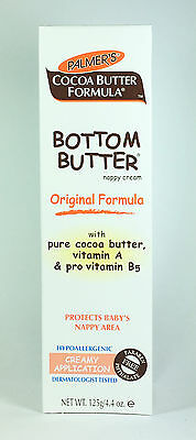 Palmers Cocoa Butter Formula Bottom Butter 125g x1