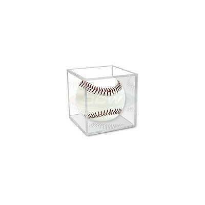 Multi-Purpose Display Cube with Mirror Back - Small 6 pack