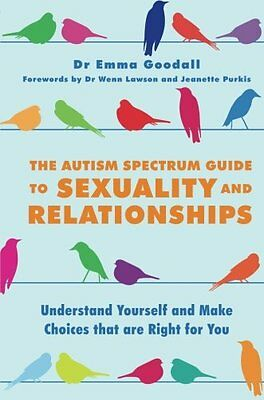 The Autism Spectrum Guide to Sexuality and Relationships: Understand Yourself an
