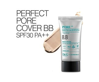 Dr.G Gowoonsesang - Perfect Pore Cover BB Cream SPF30 PA++ - 45ml Foundation