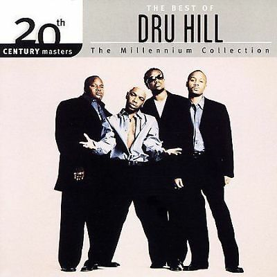 NEW Millennium Collection - 20th Century Masters [Jewel] (Audio CD)