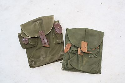 Romanian 2 Cell Magazine Pouch