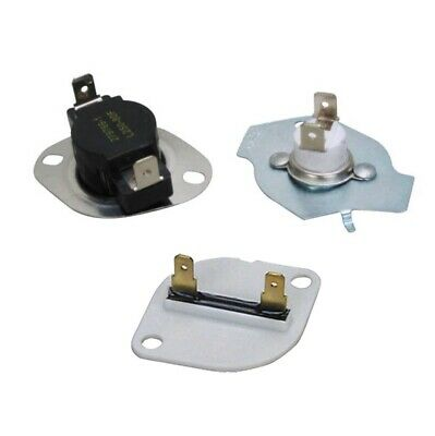 279769 & 3390719 Thermal Cut Out Kit and Fuse for Dryers AP3094224, WP3390719