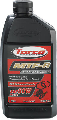 Torco International Corp T700080CE MTF Racing Transmission Fluid