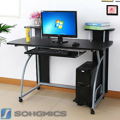 Computer Table Desk Home Office Study Work station Laptop Table Desk LCD812B
