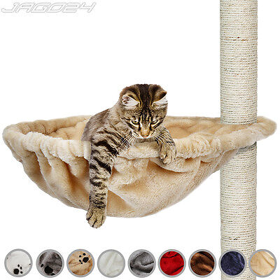 Sleeping Nest for Scratching Post Lying Hollow Bed Cat Tree Spare Part Furniture