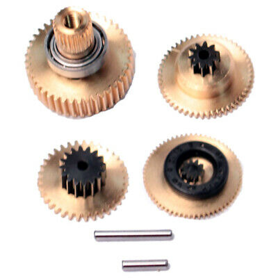 Savox SG-SW0231MG Metal Servo Gear Set & Bearings