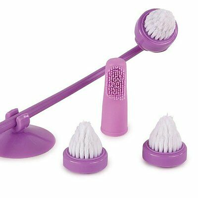 My Shiney Hiney Female Personal Hygiene Soft Brush Cleansing System