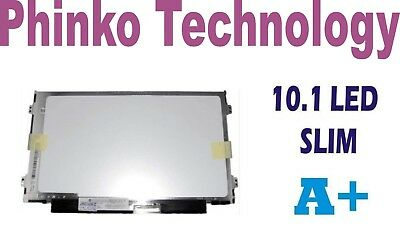"""10.1"""" WSVGA Netbook LED LCD Screen Display Panel For Acer Aspire One D270"""