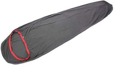 Sea To Summit Thermolite Reactor Fleece Liner Sleeping Bag Thermal Mummy Biker