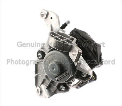 Brand New Oem Vacuum Pump 2013 Ford Fusion C Max Lincoln Mkz 2.0L Gas/electric