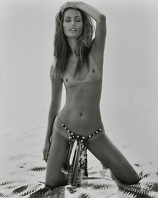 Herb Ritts Decades Limited Edition Photo Print 45x56 Elsa Benitez Nude 70er 70s