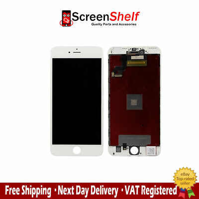 For iPhone 6s lcd white Replacement Touch Screen Display Digitizer Full Assembly