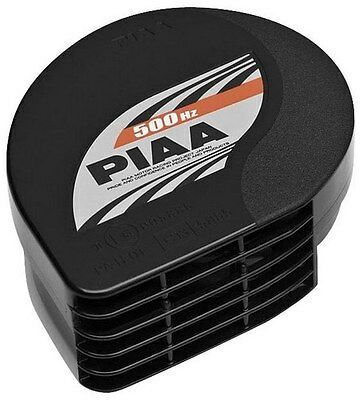 PIAA Sports Horn Slim Line 112DB 500HZ Universal 76501 200251