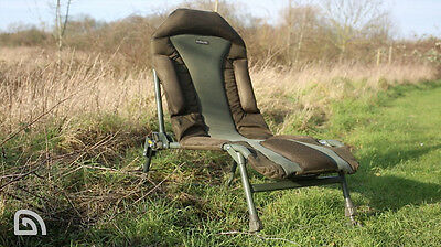 Trakker Levelite Transformer Chair plus ( free £20.00 worth of terminal tackle)