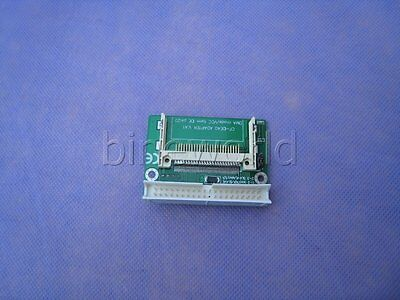 CF Compact Flash to 40 Pin IDE (Male) Adapter Converter Bootable