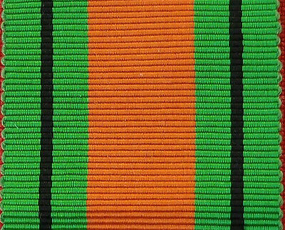 **Ww2 The Defence Medal Ribbon Medal Replacement Mounting Anzac
