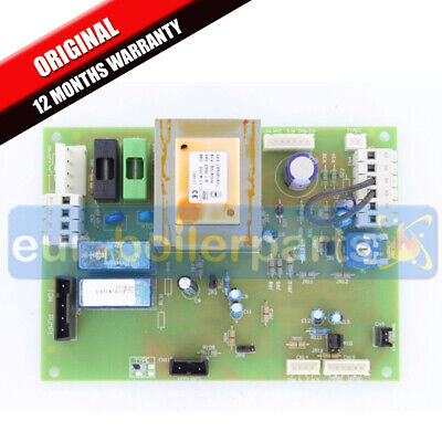 Ravenheat LS 0012CIR09005/0 PCB (See boiler list below) *NEW* 12 months warranty