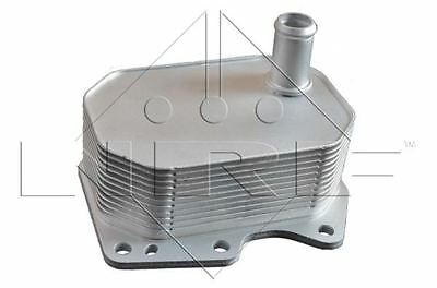 NRF Oil Cooler engine oil 31212 Fit with Ford Transit