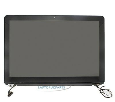 "13"" A1278 2012 Complete LCD Screen Assembly 661-6594 TOP UPPER PART - FOR SALE"