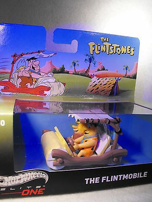 The Flintstones Model  Flintstones Gift Present Fred And Barney Flintstones Car