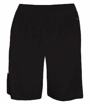 Badger Sportswear Youth Moisture Management Polyester Two Pockets Short. 2195